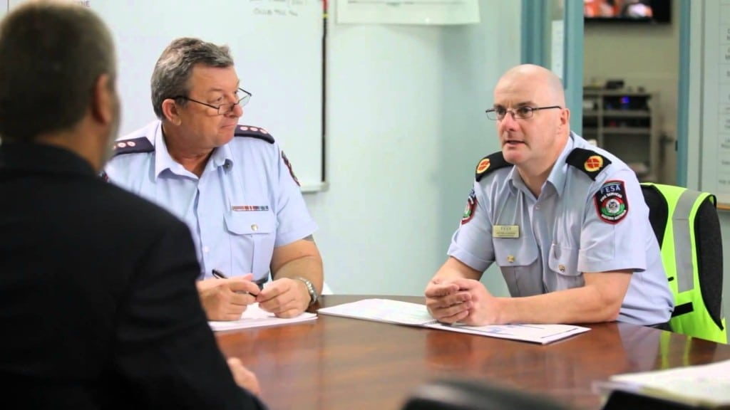 bushfire attack level assessment report